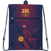 Сумка для обуви с карманом Kite fc Barcelona BC19-601L