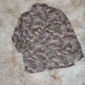 Стильная Рубашка Блузка Кофта Свитшот