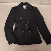 Пальто кашемировое хс или подростку