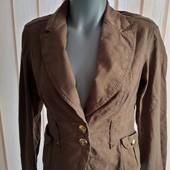 Пиджак фирмы Cappopera (Италия), размер 42