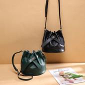 Шикарная женская сумка, кросс-боди натуральная кожа( Италия), новая в наличии