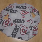 Пижама х\б Star Wars состояние очень хорошее