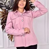 Стильная женская блузка М L