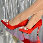 Праздничные туфли