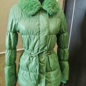 Курточка, размер евро 38-40. Фирма Orsay