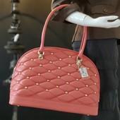 Laboca. Большая сумка из натуральной кожи.