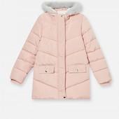 Удлиненная стеганая куртка sinsay размер 98,110