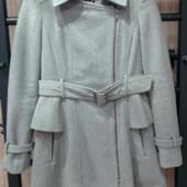 Демисезонное пальто Amisu размер С,М