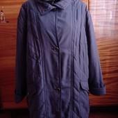 Куртка в новому состояние (пог-76 см)