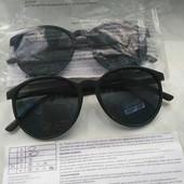 Солнцезащитные очки kruidvat защита 400