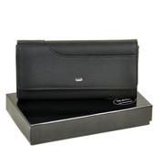 Фирменный кожаный кошелек Dr.Bond