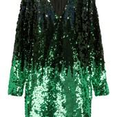 H&M_Платье с пайетками_36р_О(тм-1118-н-29_0,75)
