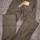Прямі брюки в діловому стилі. Розпродаж бренду