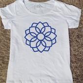EE10.Чудова футболка Esmara