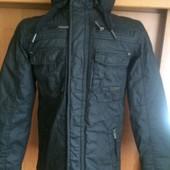 Куртка, весна, размер 11-12 лет 146-152 см. Awesome!!! CCA+, состояние отличное