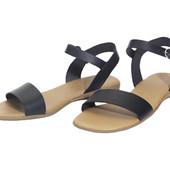 Blue Motion Летние сандалии с мягкой стелькой 39р 26см