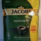 Якобс 300+100Отличний Кофе Оригинал