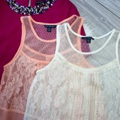 Качество! Две блузы одним лотом от американского бренда American Eagle в новом состоянии