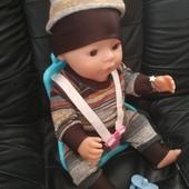 Кукла Baby Born. Высота 43см.