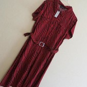 Платье-рубашка Coveted (uk 16,р.50)