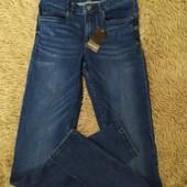 ЕЕ34.стильные джинсы syper Skinny Fit , от Esmara.