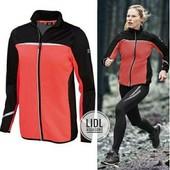 crivit pro.легкая функциональная спортивная куртка Softshell М40/42+6.замеры