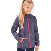 Демисезонная куртка софтшелл softshell от немецкого бренда сrivit размер 122-128