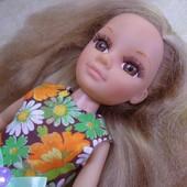 Кукла Ненси аналог Высокая 42 см.рост В новом платье !