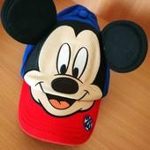 Супер стильная кепка для малыша