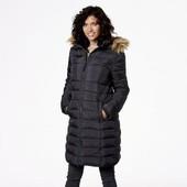 Акция!Оригинал!Стильное стеганое пальто 2021,демисезон на сейчас esmara-пропитка bionicfinicheco