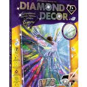 Комплект креативного творчества Картина из алмазов Diamond Decor, много лотов для детей