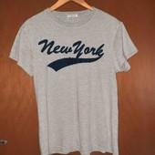 """футболка """"New York """""""