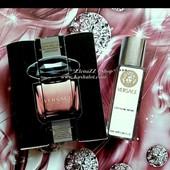 Изысканный, томный, глубокий Versace Crystal Noir! Нереально интимный и чувственный парфюм!
