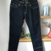 Красивые зауженные джинсы.новые,без ценников