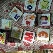 Карточки обучающие