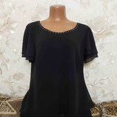 Симпатичная женская блуза Roman, размер хл