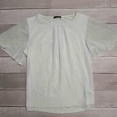 Блузка с рюшами женская