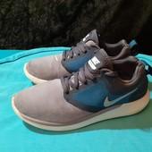 Легкие кроссовки Nike, ориг. Индонезия, разм. 36 (23,5 см ст.) Сост. хорошее!