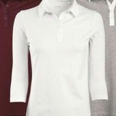женская рубашка поло от Esmara