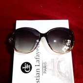 Красивые солнцезащитные очки Bellessa. UV400