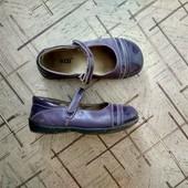 Туфли, стелька 19 cм