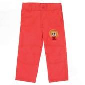 Летние Котоновые брюки капри для девочек New Look (Англия), 92/98 см (2-3 года), 98/104 (3-4 года)