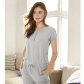Esmara Германия Коттоновый отменный комбинезон пижама/дом 40/42р евро