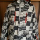 Куртка. весна, мембрана 8000, р. 176 см, Obscure. состояние отличное