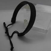 фирменный кожаный браслет Scorpio