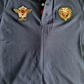 Стильная футболка от Oodji