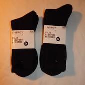 Лот 2 шт. Мужские теплые носки Livergy 39-42 или 43-46р. Много стока. Собирай!