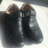 Туфли для мальчика Tom.m 35размер -стелька 22см.