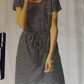 Лёгенькое женское платье Esmara Германия размер евро L (44/46), без пояса!!!