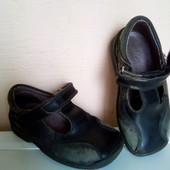 р24(15см)Весенние туфельки для детей Clarks.